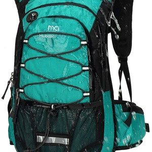 Other - Mubasel Gear Insulated Hydration Backpack Pack